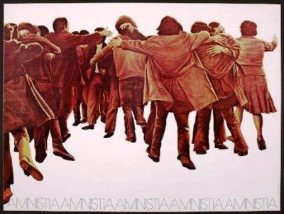 El-Abrazo-Juan-Genovés-1976